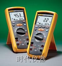 Fluke 1587兆欧表/1577 绝缘万用表/绝缘电阻测试仪