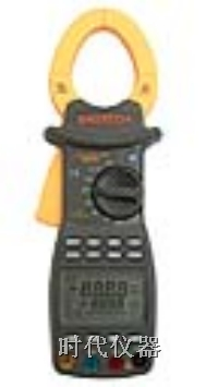 MS2203 三相智能功率钳形表
