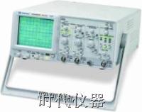 固纬GOS-6103C 100MHz 游标直读式示波器|GOS-6103C 100MHz示波器