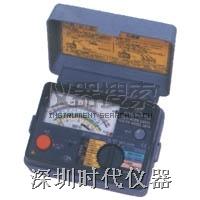 日本共立多功能测试仪6018