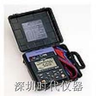 日本日置HIOKI3455-20高压绝缘数字兆欧表