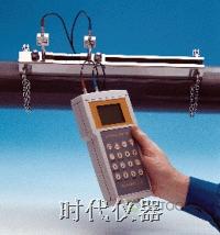 PT204、216便携式超声波流量计