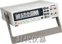 日本日置hioki 3540-03微电阻计