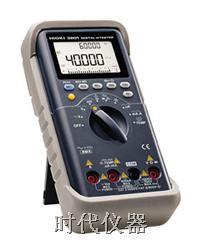 日本日置HIOKI 3801万用表