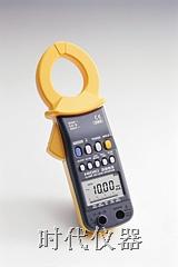 日置HIOKI 3283泄漏电流钳形表