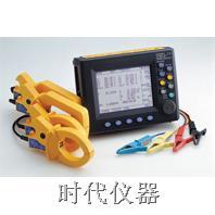 日本日置HIOKI 3169-21钳式电力计