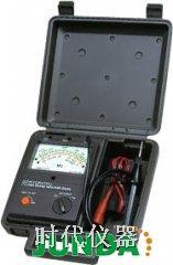 日本共立KYORITSU 3123A高压绝缘电阻测试仪(价格特优)