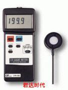台湾路昌UVC-254紫外线强度计
