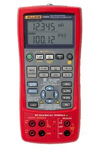 Fluke 725Ex 本安型多功能过程校准器