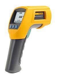 Fluke 568红外线测温仪