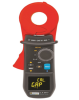 法国 CA6416钳形接地电阻测试仪