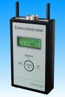 德国KLEINWAECHTER公司EFM-022静电场测试仪