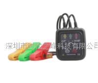 广州依泰ETCR1000C非接触相序表广州兰泰