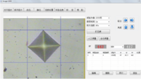 HV-1000数显维氏硬度计