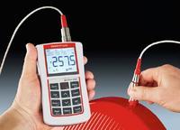 MiniTest 2500涂层厚度测量仪