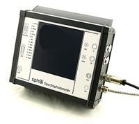 德国EPK MiniTest 5500+F150涂层测厚仪