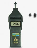 兰泰 DT-2856激光/接触转速表