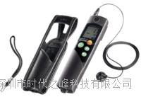testo 317-3 电子 CO 检漏仪