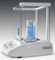 赛多利斯BSA224S-CW电子天平的量程为220g,可读性为0.1mg
