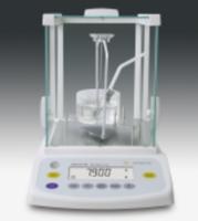 赛多利斯BSA423S电子天平的量程为420g,可读性为1mg