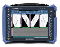 奥林巴斯OmniScan MX2模块化相控阵检测仪
