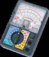 克列茨MODEL 1110 指针式万用表