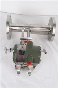混合气体-V锥流量计 AVZ-15CF