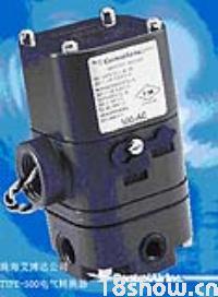 美国ControlAir公司TYPE-500系列电气转换器