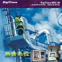 電伴熱溫度控制系統 DigiTrace