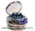 微型离心机, 10,000RPM, 蓝色指示灯
