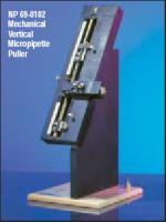 垂直毛细管拉针器 NP 69-0102