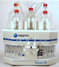 AAPPTEC全自动多肽合成仪 Focus XC