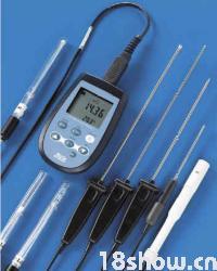 意大利DeltaOHM电导率手持表HD2306 HD2306电导率手持表