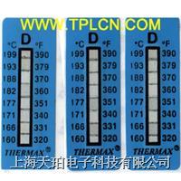 5 Level Clock 溫度試紙