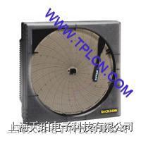 走纸圆图温湿度记录仪 TH803