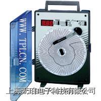 OMEGA Circular Temperature Chart Recorder CT87 OMEGA Circular Temperature Chart Recorders CT87