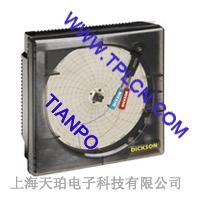 DICKSON走纸圆图温湿度记录仪TH621 DICKSON走纸圆图温湿度记录仪TH621