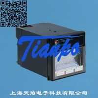记录仪SR106A SHIMADEN导电记录仪SR106A