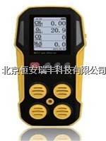SA多合一型气体检测仪 CD4