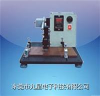 印刷按键耐摩擦试验机 印刷按键耐摩擦试验机