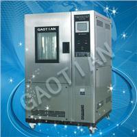 福州GT-TH-S-100Z恒温恒湿试验箱 GT-TH-S-100Z