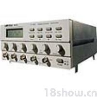 FG506數位合成函數波產生器 FG506數位合成函數波產生器