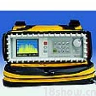 PRK4便攜式多制式上等衛星/電視頻譜場強儀 PRK4便攜式多制式上等衛星/電視頻譜場強儀