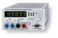 HAMEG(惠美)HM8012|HM-8012(4 3/4位)位可编程万用表 HM8012|HM-8012