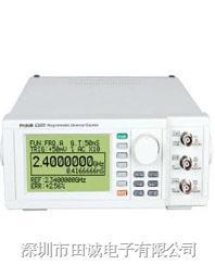 南韓興倉(Protek)C3100┃C-3100可編程頻率計/計數器 C3100┃C-3100