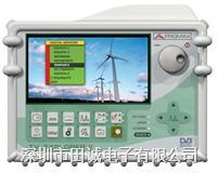 TV EXPLORER II手持式上等卫星/电视频谱图像场强仪 TV EXPLORER II