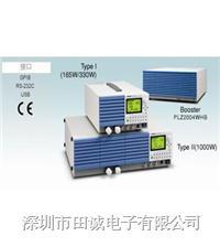 KIKUSUI(菊水)PLZ-4WH系列負載(PLZ164WH/PLZ334WH/PLZ1004WH/PLZ2004WHB) PLZ-4WH系列(PLZ164WH/PLZ334WH/PLZ1004WH/PLZ2004WHB)