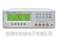 TH2817B型100KHZ数字LCR电桥 TH2817B|TH-2817B