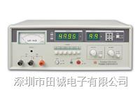 TH2686C型電解電容漏電流測試儀 TH2686C|TH-2686C