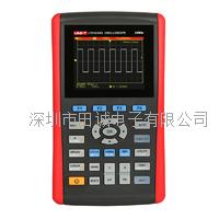 優利德50MHZ手持式數字存儲示波器 UTD1050CL|UTD-1050CL